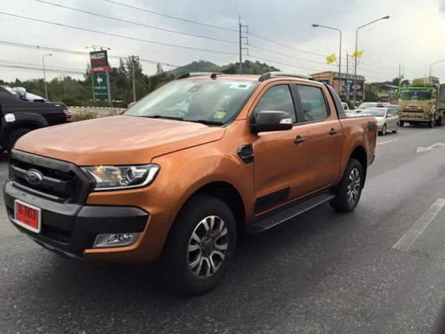 2016 ford ranger amazing redesign and good engine options suvs trucks. Black Bedroom Furniture Sets. Home Design Ideas