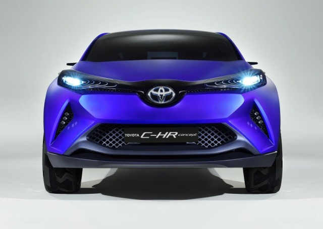 2017 toyota rav4 changes new design and new engine suvs amp trucks