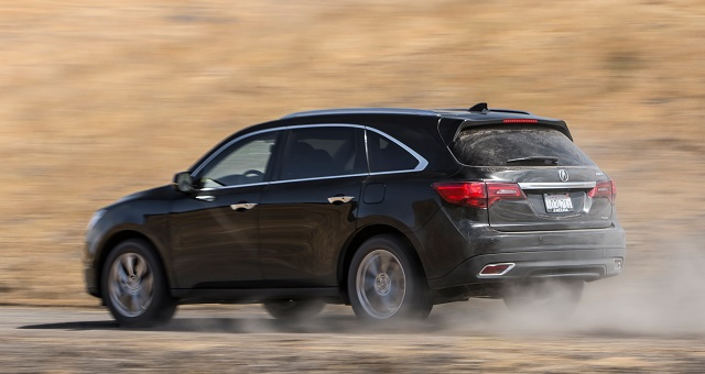 2017-Acura-MDX-rear-view