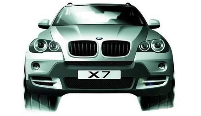 2018-BMW-X7