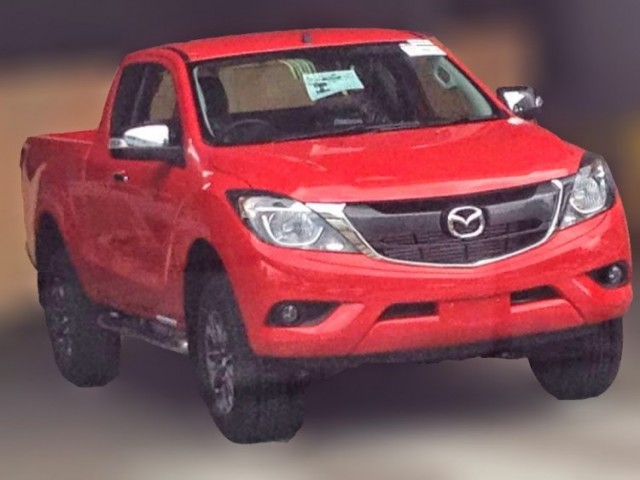 2016 mazda bt 50 comes with new styling and good engines suvs trucks. Black Bedroom Furniture Sets. Home Design Ideas