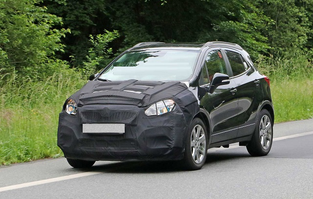2016 Buick-Encore-Spy