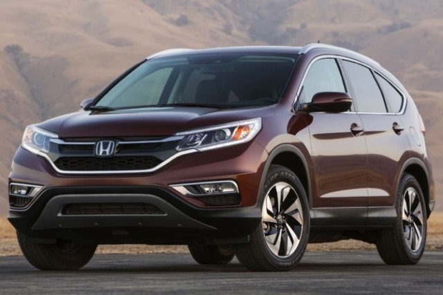 2017 honda cr v could be bigger and more luxurious suv suvs trucks. Black Bedroom Furniture Sets. Home Design Ideas