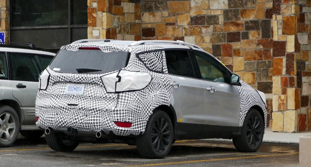 2017-Ford-Escape-prototype