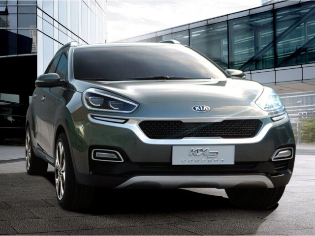 2017 Kia Niro Styling And Features Compact Suv