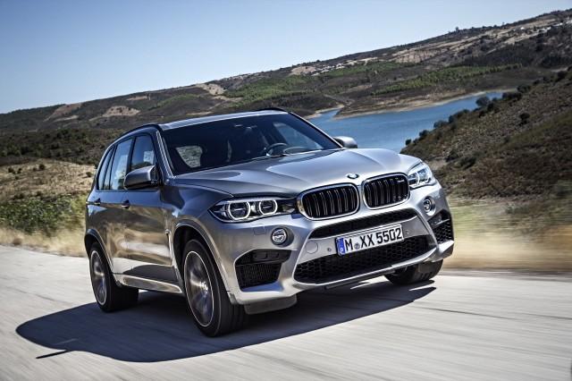 2018 BMW X5-updates