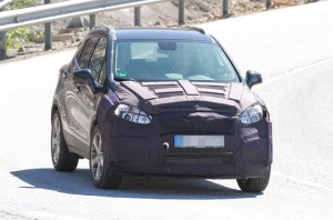2016 Opel Mokka
