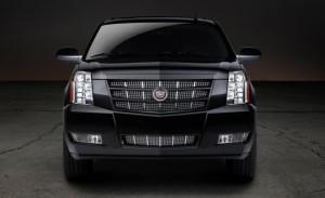 2017 Cadillac Escalade V