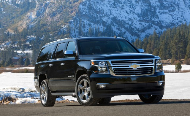 2018 chevrolet suburban.  2018 2018 chevrolet suburban throughout chevrolet suburban