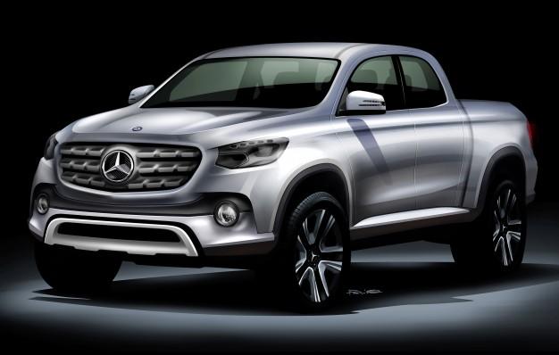 2018 Mercedes-Benz GLT