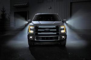 2017 Ford-F-150 Diesel