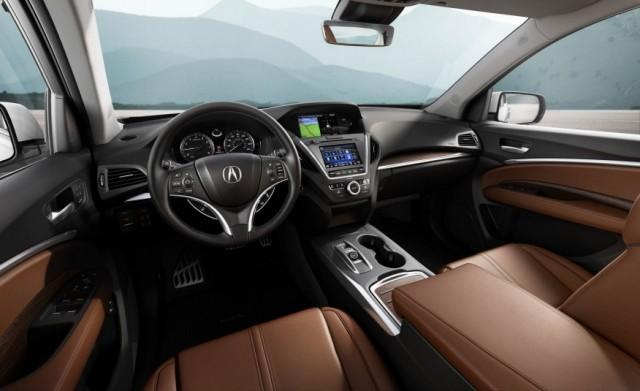 2017-Acura-MDX-interior