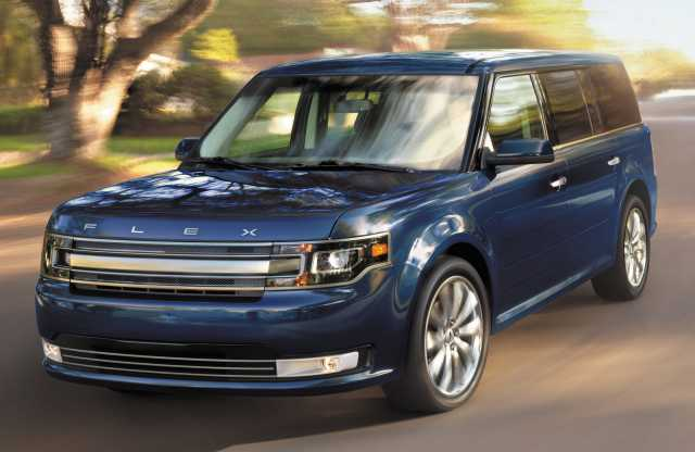 2018-Ford-Flex-redesign