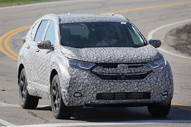 2018-Honda-CR-V-spy
