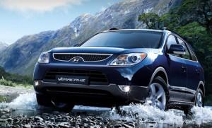 2018 Hyundai Veracruz redesign