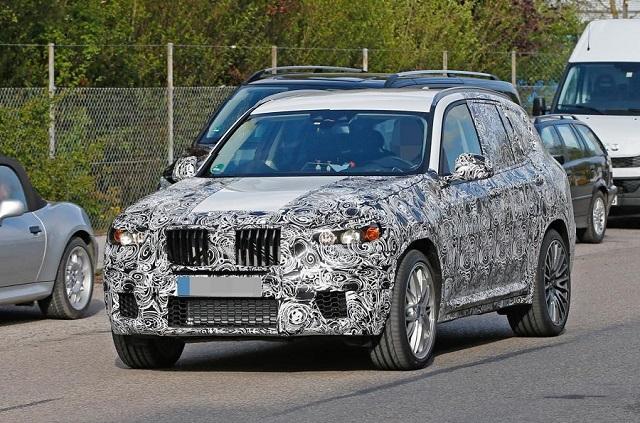 2019-BMW-X3-M-spy