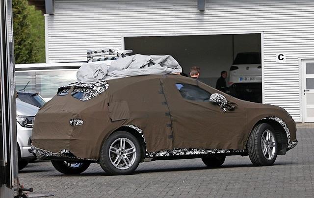 2018 Audi Q3 spy side