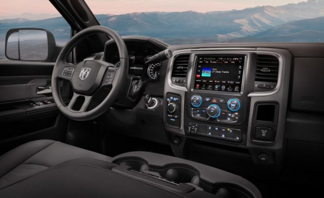 2018 dodge hellcat truck. contemporary dodge 2018 ram power wagon interior on dodge hellcat truck
