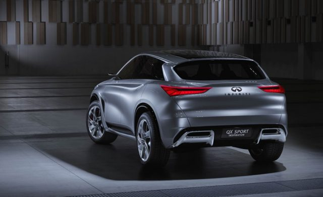 Redesigned 2018 Infiniti QX50 Will Look Like The QX Sport ...