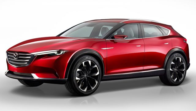 2018 Mazda CX-7 Will Definitely Come Back (First Details and Specs) | SUVs & Trucks