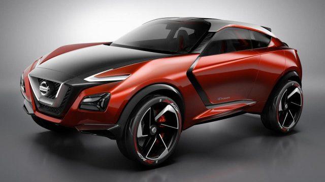 2019 Nissan Z Crossover