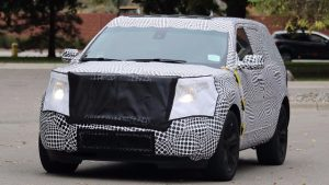 2019-ford-explorer-spy-redesign