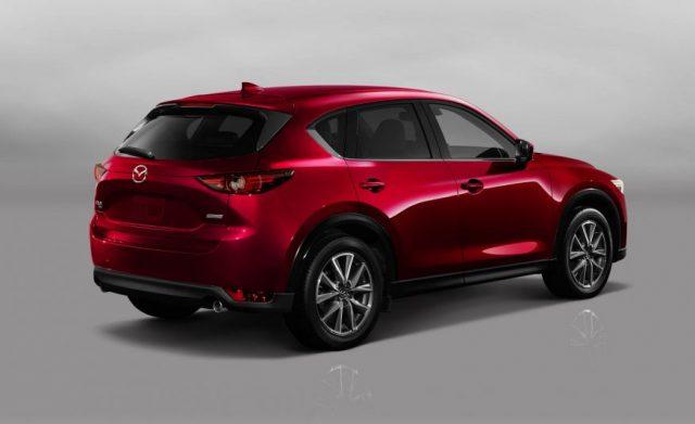 2018 Mazda Cx 5 Diesel Is Definitely Coming In 2017 Suvs Trucks