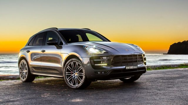 2020 Porsche Macan Coupe Is Coming In 2019 Suvs Amp Trucks