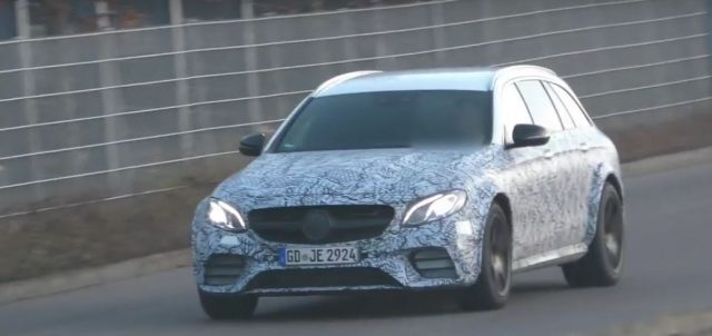 2018-mercedes-amg-e63-wagon-spy