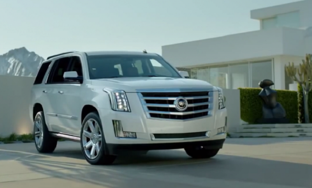 Refreshed 2019 Cadillac Escalade Will Get New Engine Updated