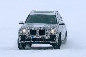 2018 BMW X7 Plug-In Hybrid