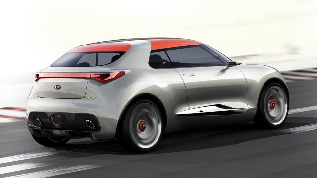 2018 kia stonic will be juke 39 s biggest rival suvs trucks. Black Bedroom Furniture Sets. Home Design Ideas