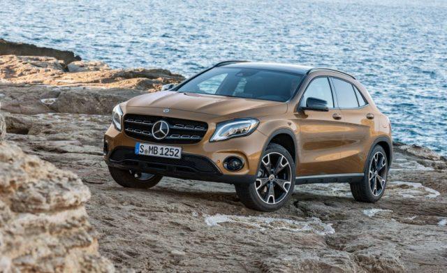 2018-Mercedes-GLA