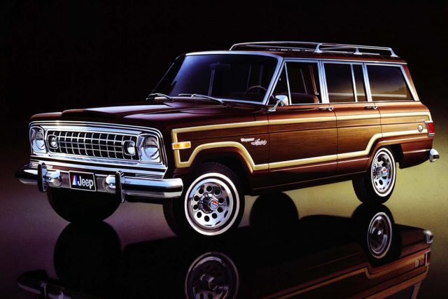 2020 jeep wagoneer and grand wagoneer jeep cars review. Black Bedroom Furniture Sets. Home Design Ideas