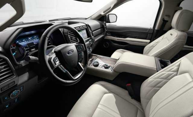 2018-Ford-Expedition-Platinum-interior