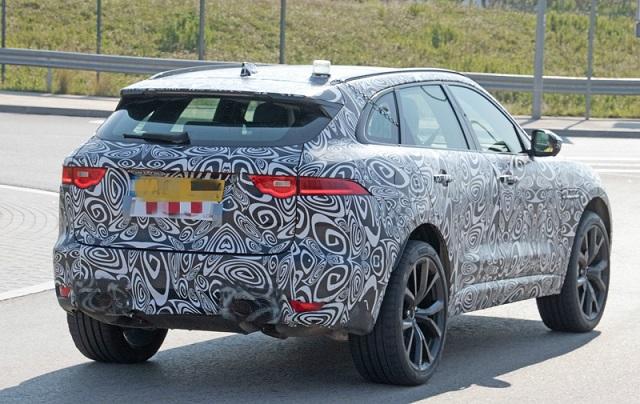 2018-jaguar-f-pace-svr-spy-rear