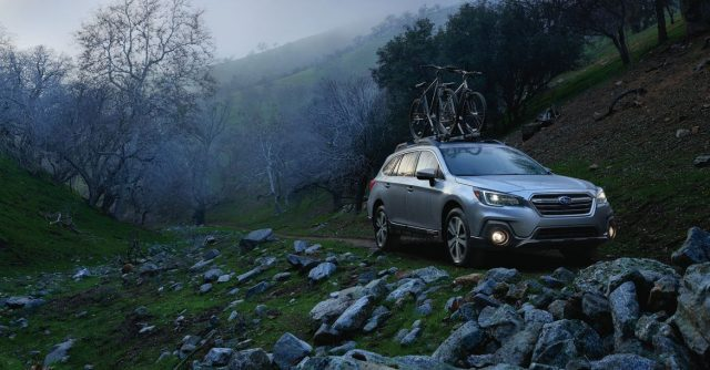 2018-Subaru-Outback-changes