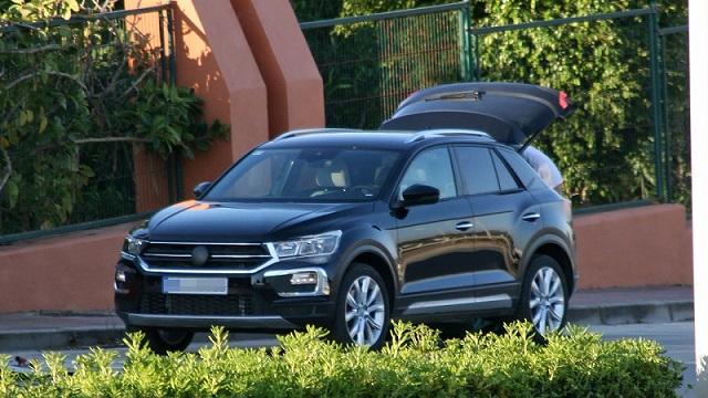 2018-Volkswagen-T-Roc