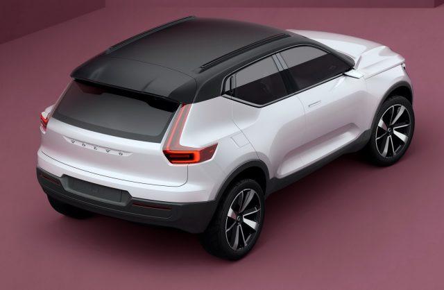 2019 Volvo XC20