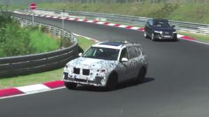 2018 BMW X7 M50i