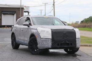 2019 Lincoln MKX