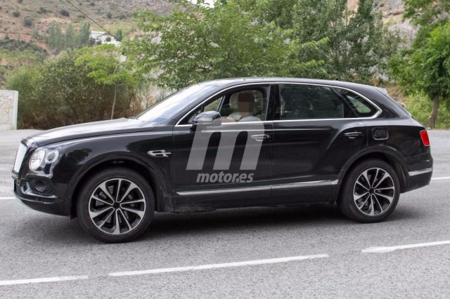 Spy photo via Motor.es