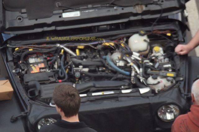 2018-Jeep-Wrangler-Hurricane-Turbo-Engine