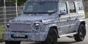 2019-mercedes-amg-g63-shows-panamericana-grille