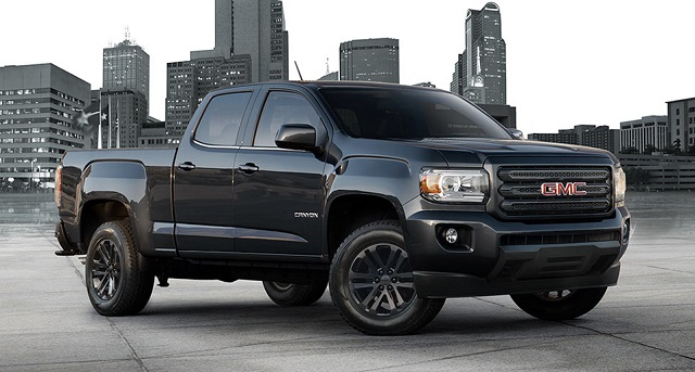 2019 GMC Canyon: Changes and Updates | SUVs & Trucks