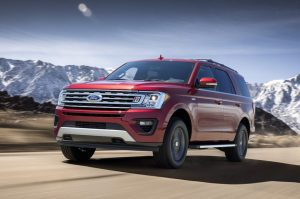 2020 Ford Expedition Hybrid