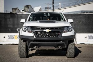 2019 Chevrolet Colorado ZR2 Utility