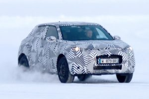2019 DS3 Crossback spy side