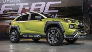2019 Toyota RAV4 -ft-ac-concept