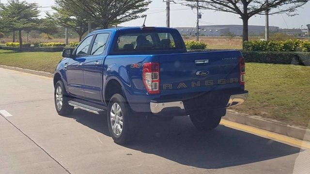 2019-ford-ranger-uncovered rear